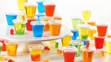 jello shot recipe