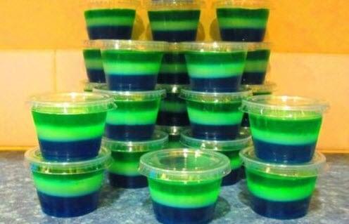 jello shot recipe