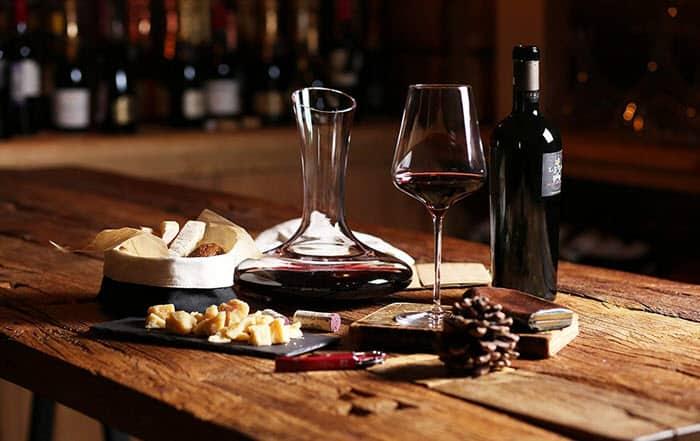 Best Wine Decanter