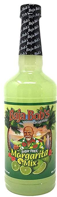 Baja Bob's ORIGINAL MARGARITA Mix