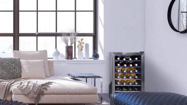 Best Wine Cooler